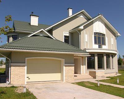 купить дом в Америке