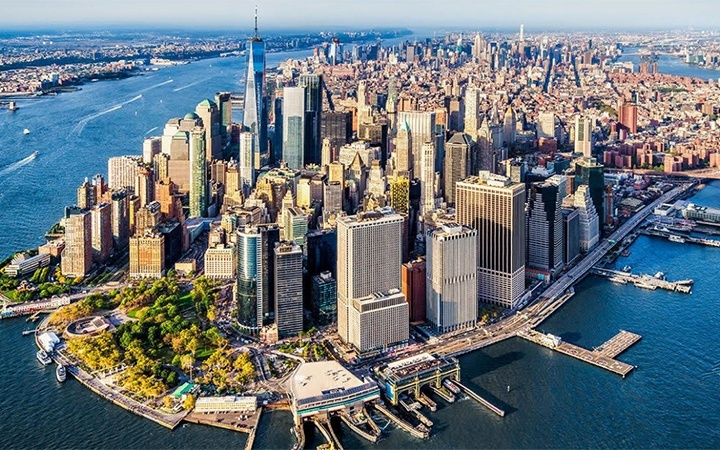 Нью-Йорк, который мы теряем