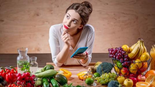 какие продукты помогают быстрее похудеть вход