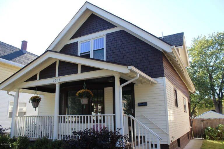 покупка дешевого дома в Америке