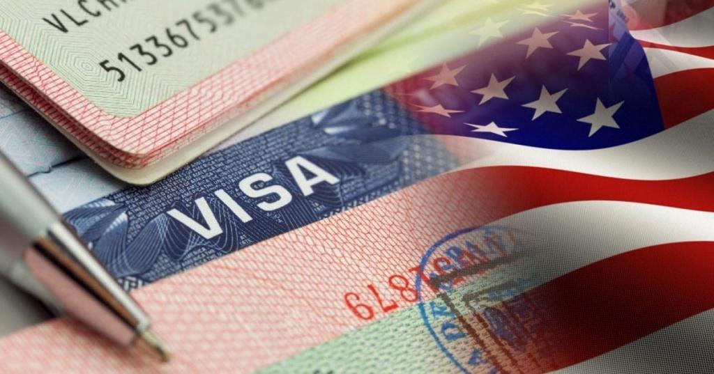 Иммиграция по рабочей визе