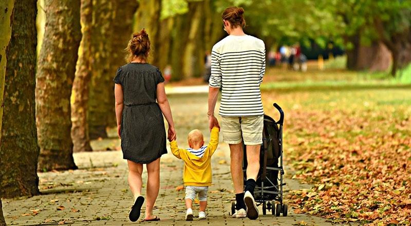 Процедура воссоединения семьи