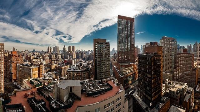 Покупка жилья в Нью-Йорке