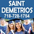 rusrek.com: SAINT DEMETRIOS - (718) 728-1754