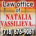 rusrek.com: Vassilieva - 718 676-9061