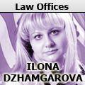 rusrek.com: Ilona Dzhamgarova