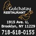 rusrek.com: 919 Gulchatay Restaurant (718) 618-0155