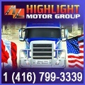 rusrek.com: Highlight Motor Group - 416-799-3339