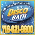 rusrek.com: Disco Bath (718) 621-9800