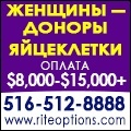 rusrek.com: Rite Option Доноры (516) 512-8888