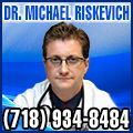 rusrek.com: Michael Riskevich D.O., M.D.
