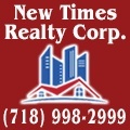 rusrek.com: New Time Realty 1414-21 718 998-2999