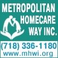 rusrek.com: 1457-01 Metropolitan HomeCare (718) 336-1180 (718) 336-1195