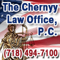 rusrek.com: The Chernyy Law office - 1195-39 - (718) 494-7100